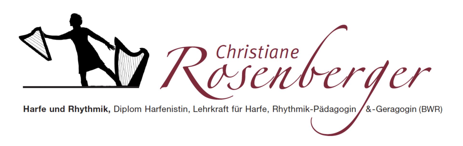 Christiane Rosenberger